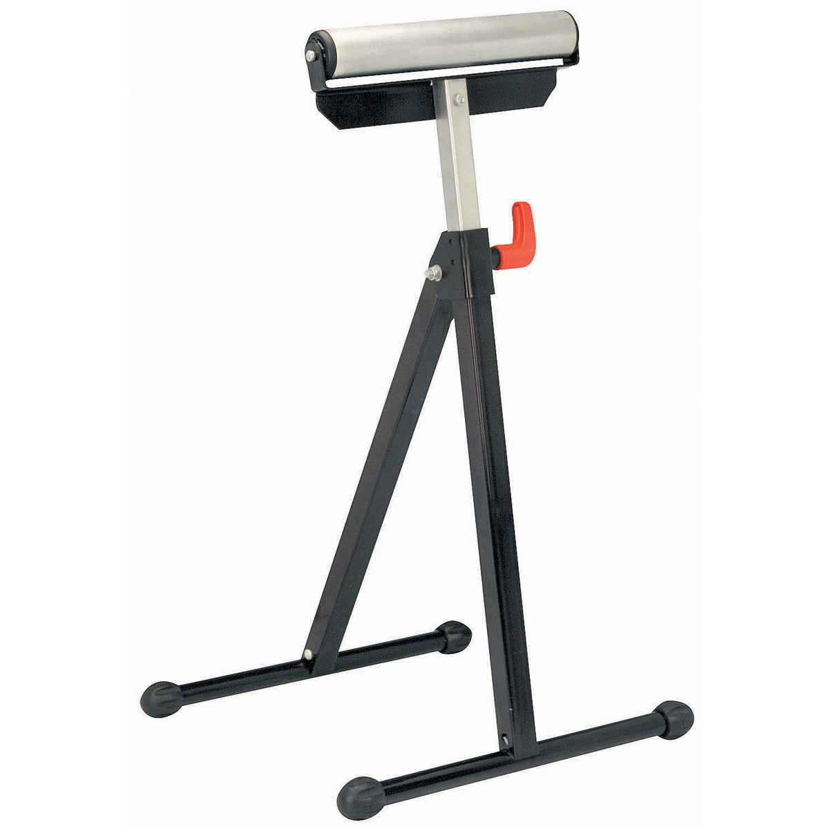 132 Lbs Capacity Roller Stand