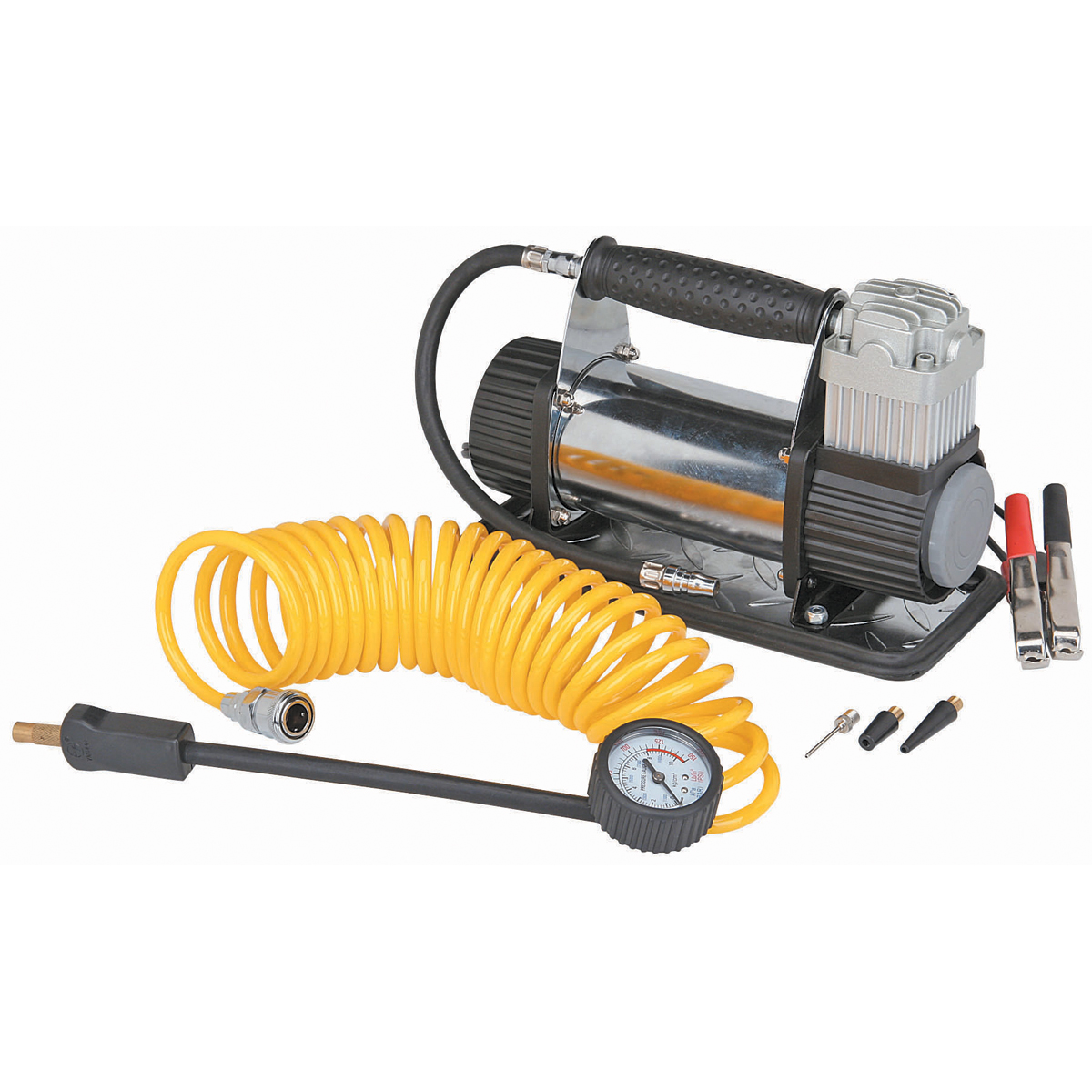 12V Air Compressor >> 12volt 150 Psi Compact Air Compressor