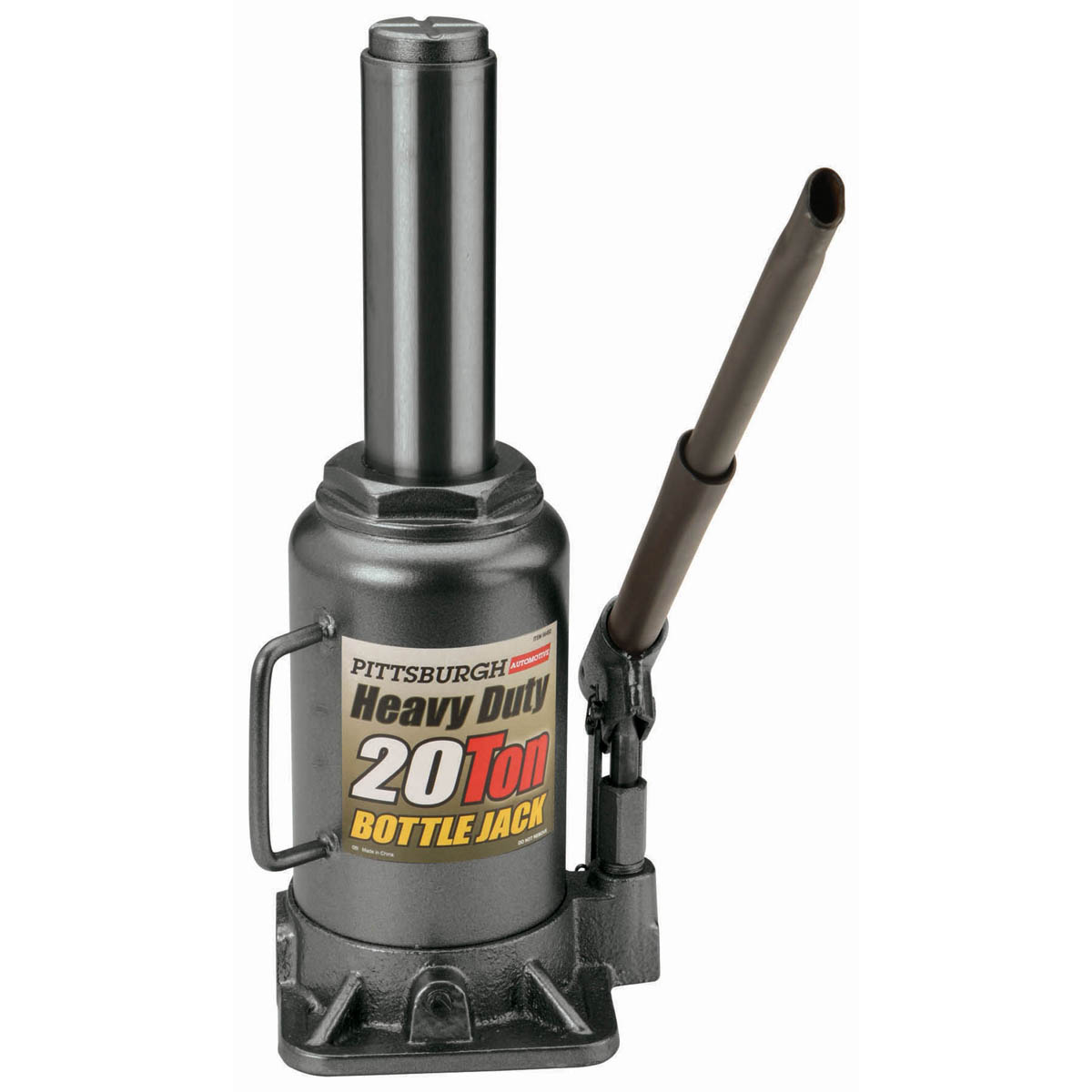 20 Ton Hydraulic Heavy Duty Bottle Jack