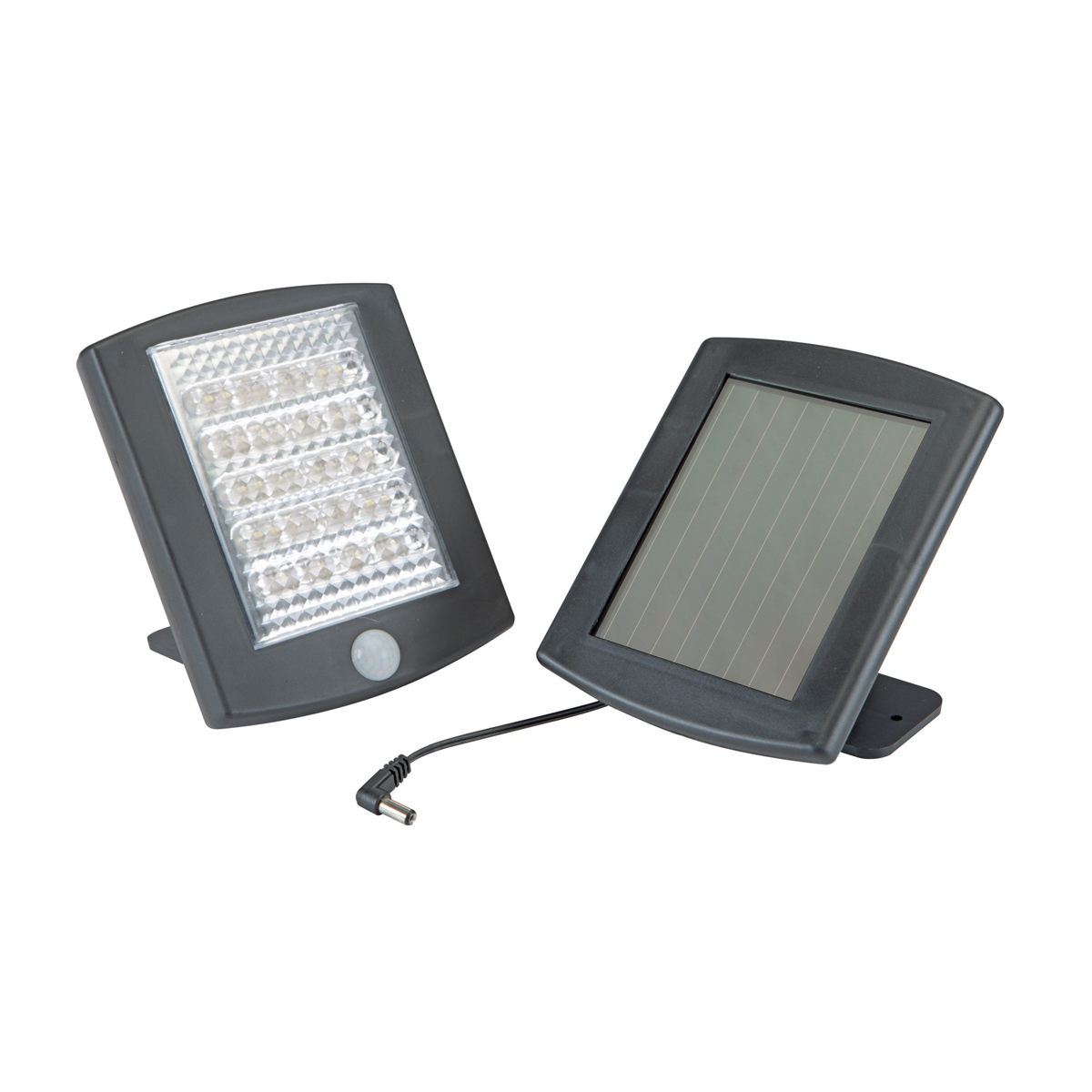 Patio Lights Harbor Freight: Save On This 36 LED Security Light