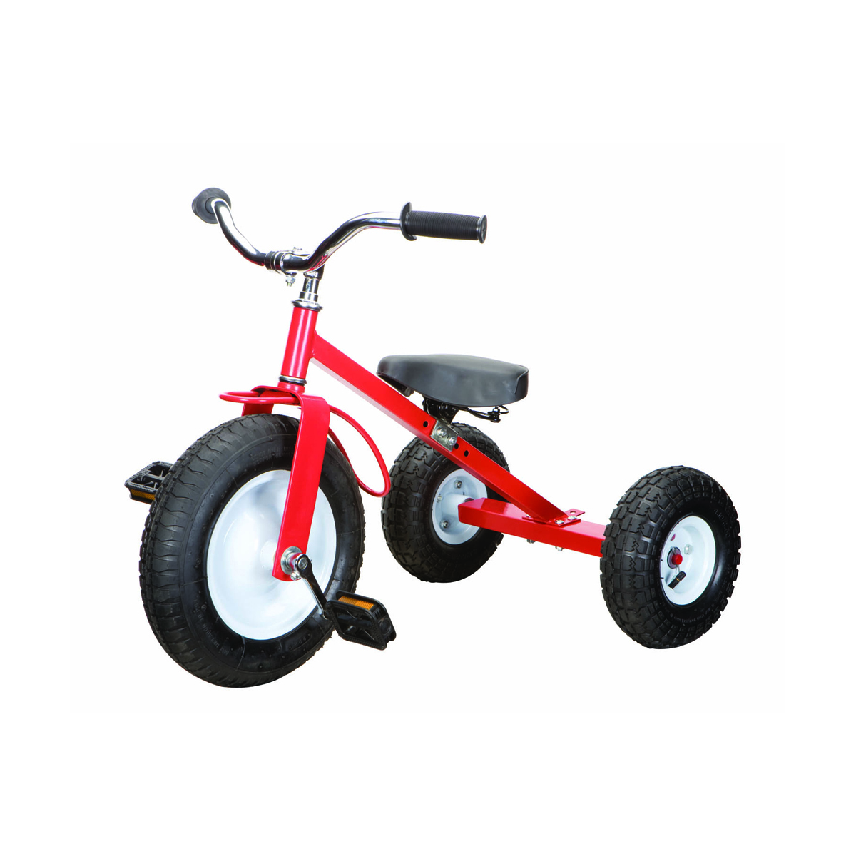 All-Terrain Tricycle