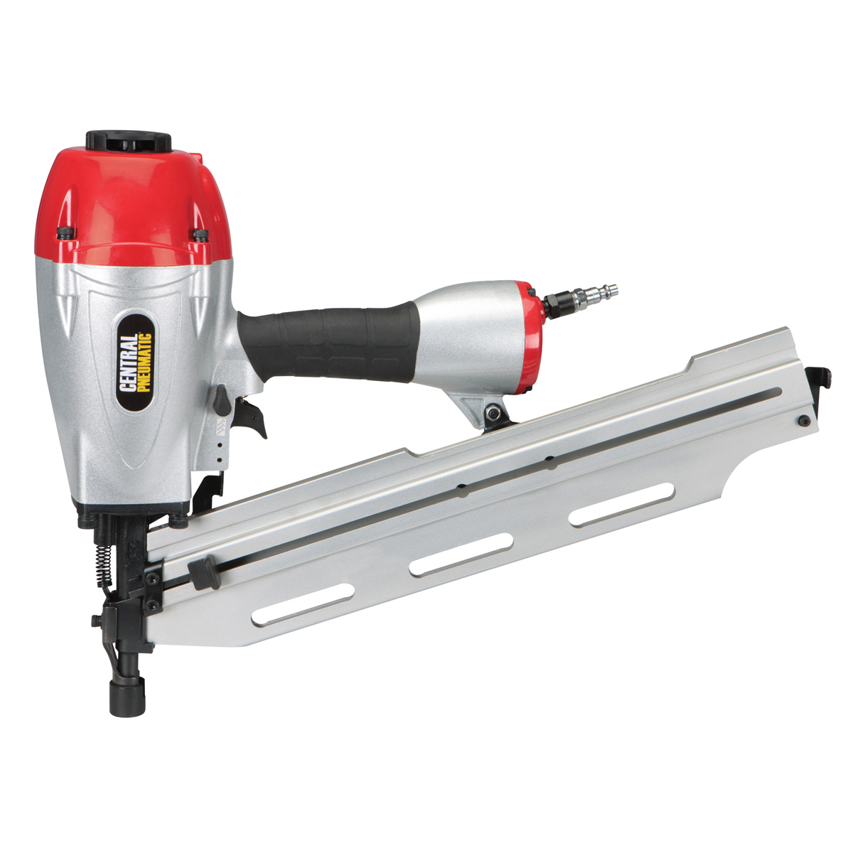 Lightweight Framing Nailer