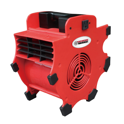 3 speed portable blower for Portable dust collector motor blower