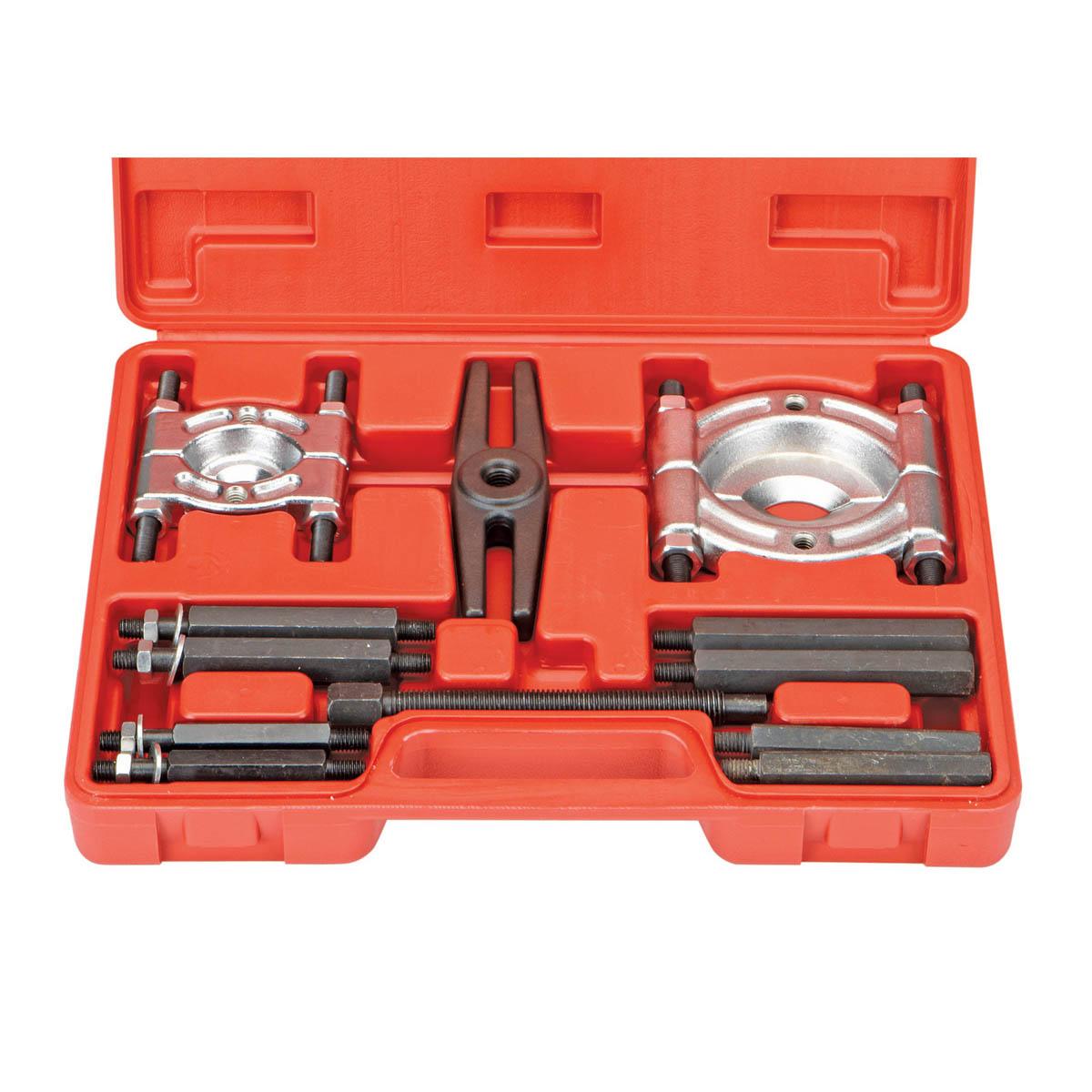 Generator Bearing Puller : Bearing separator and puller set
