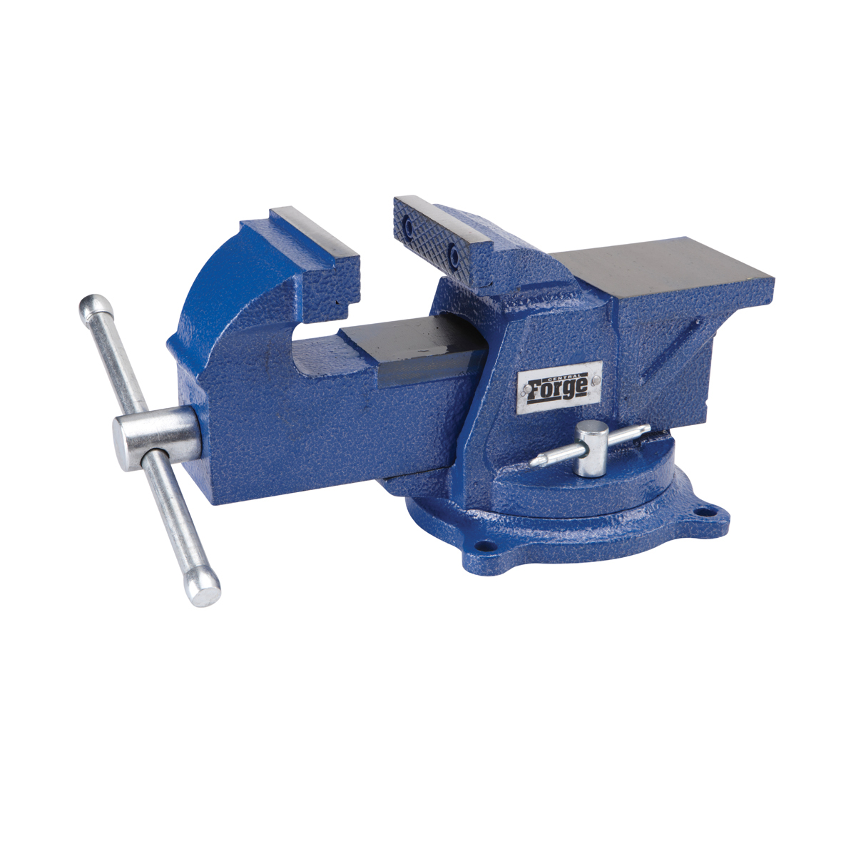 3 Quot Swivel Vise