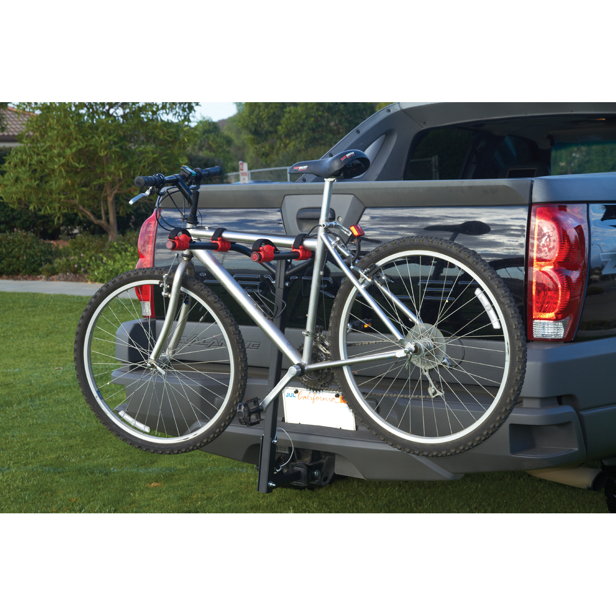 outdoors hollywood dp racks rack black use dual amazon ca ps bike sports parking commercial