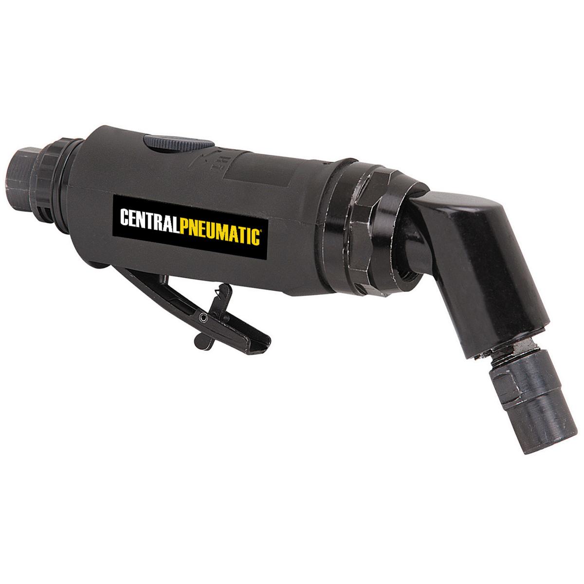 Image Of Meter 96308 Tool Central : § air angle die grinder