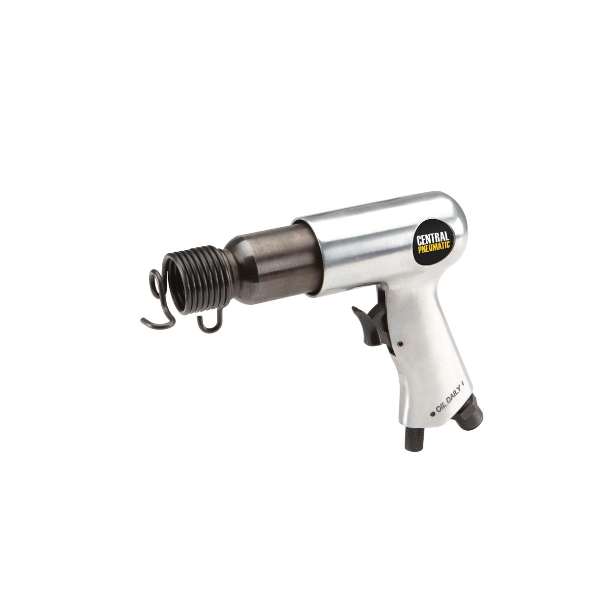 Medium Barrel Air Impact Hammer - Air chisel tile removal