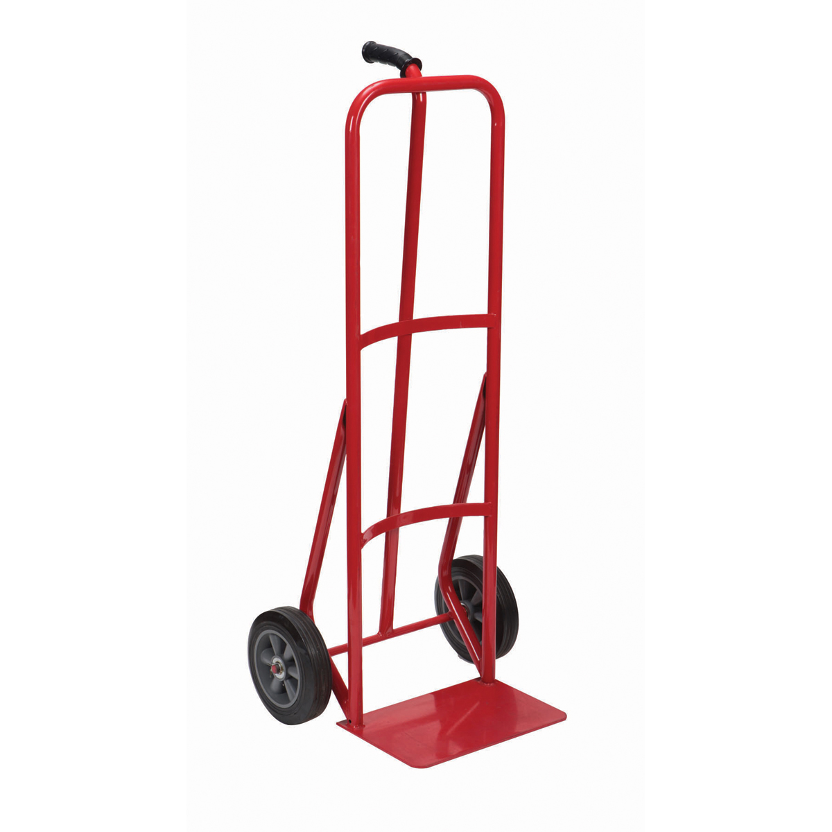 Harbor Freight Utility Cart >> 700 lbs. Capacity Utility Hand Truck