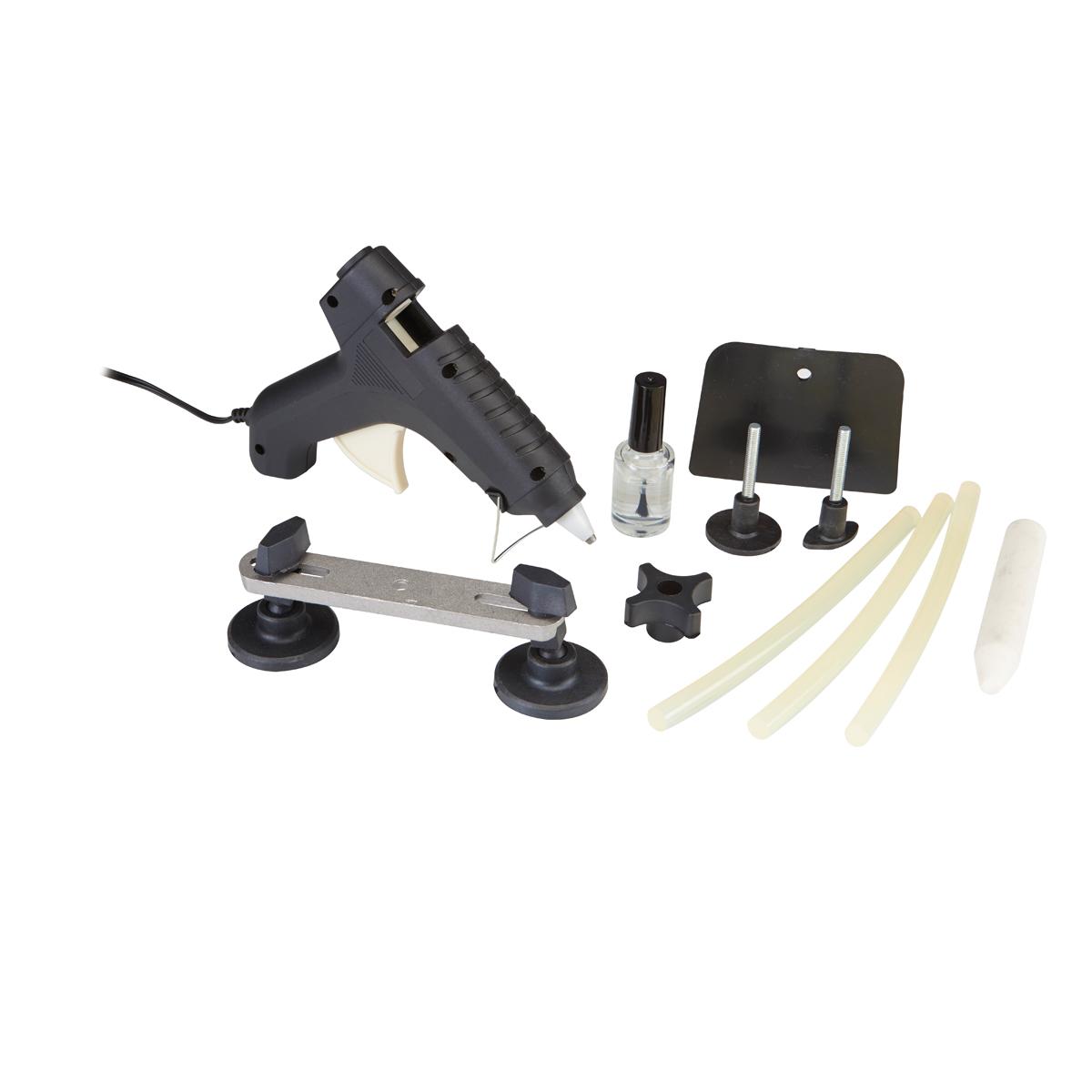 Crossbar Dent Repair Kit