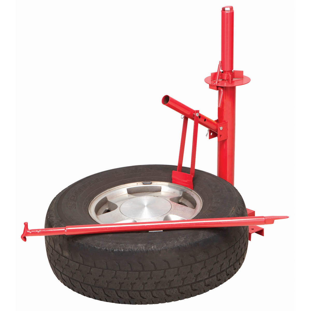 manual tire changer rh harborfreight com manual tire changer tool manual tire changer tool bar