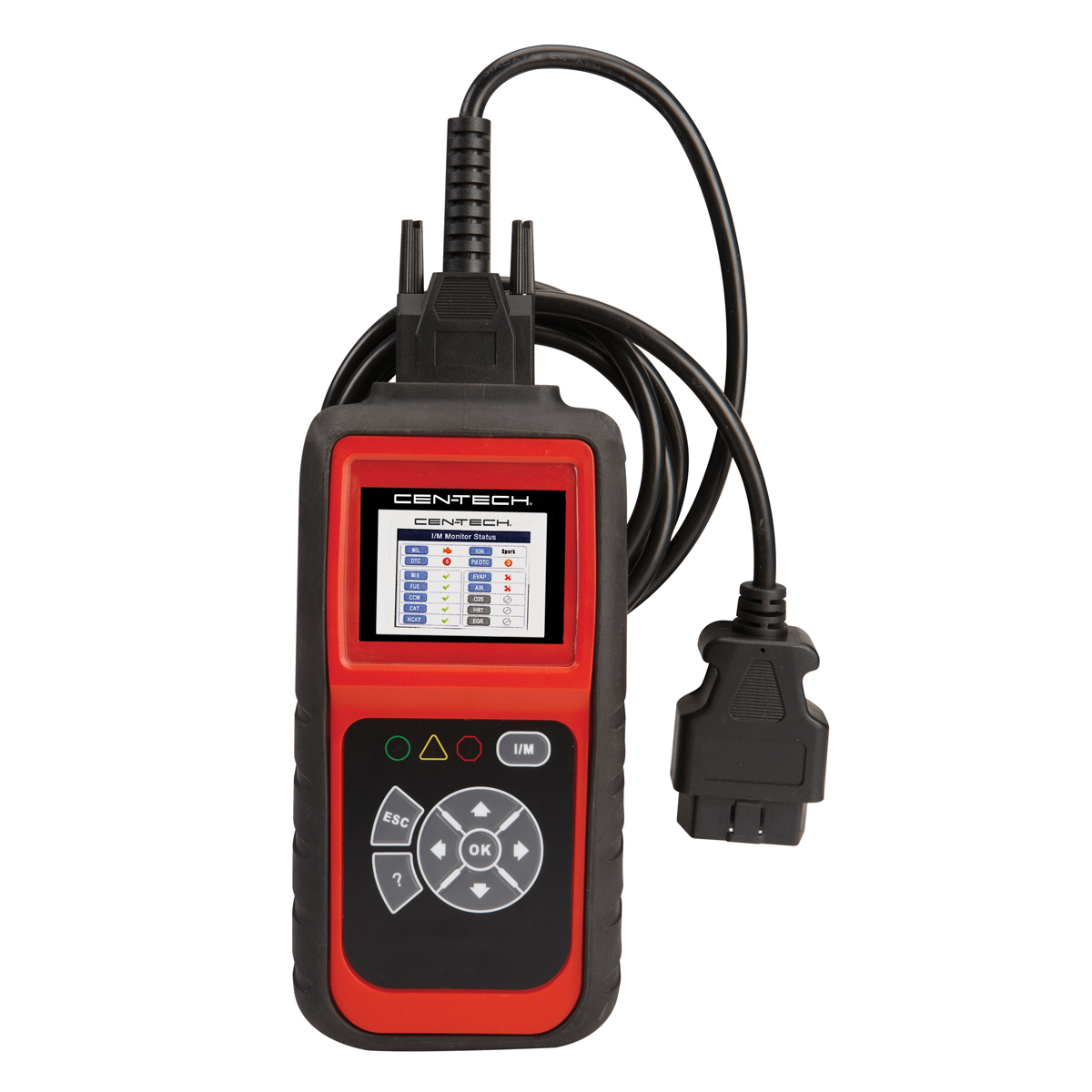 Professional Obdii Scan Tool