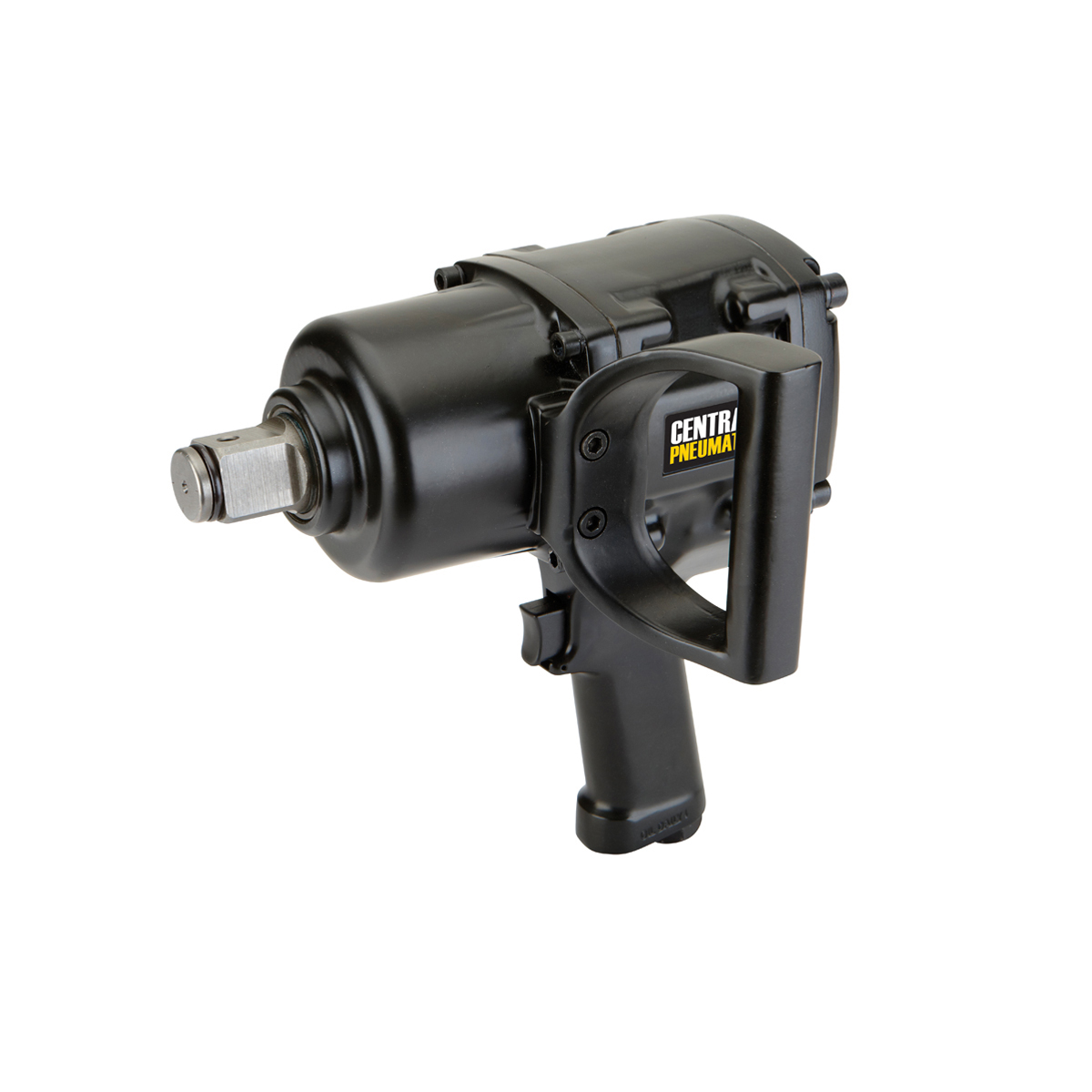 Pistol Grip Air Impact Wrench