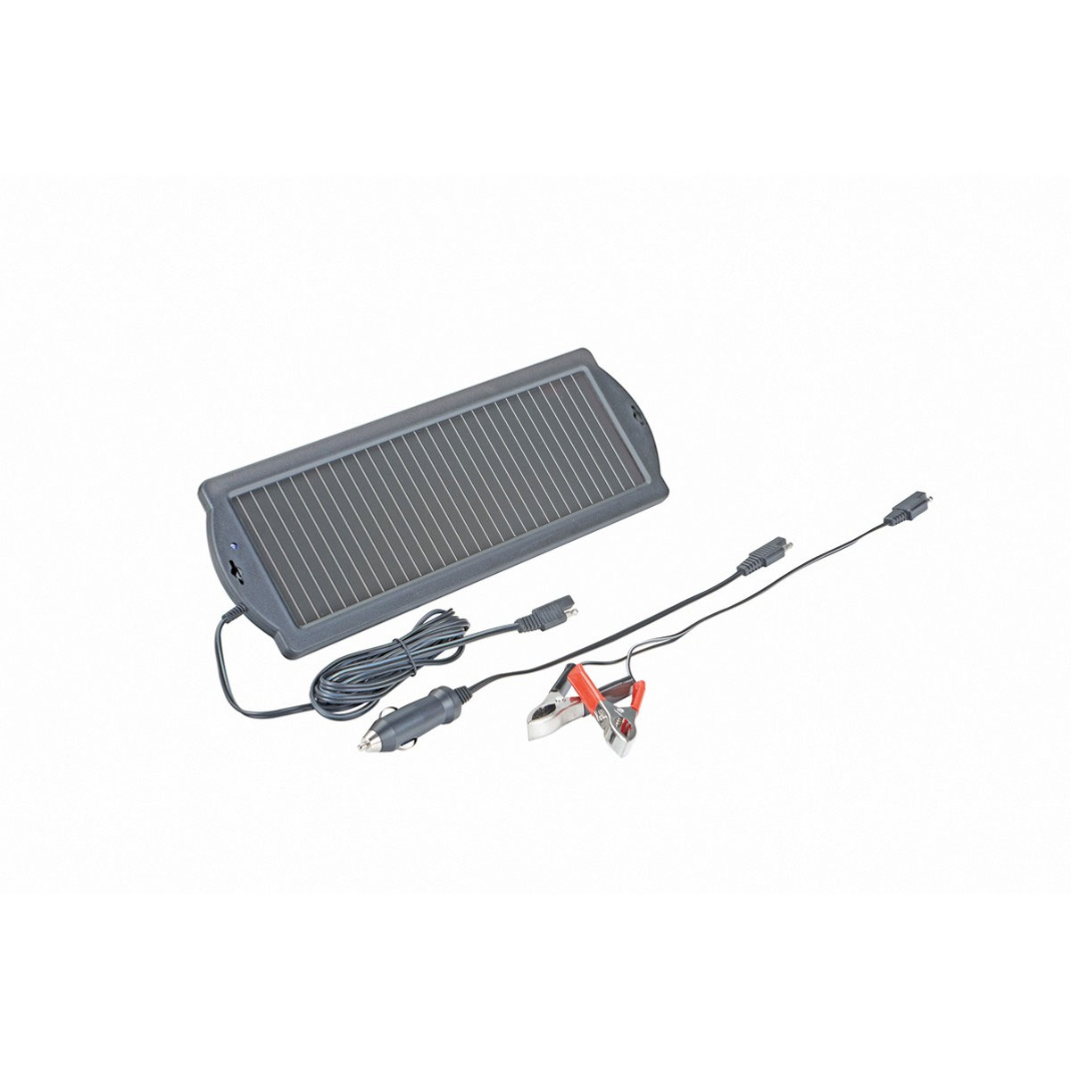Harbor Freight Solar Car Battery Charger