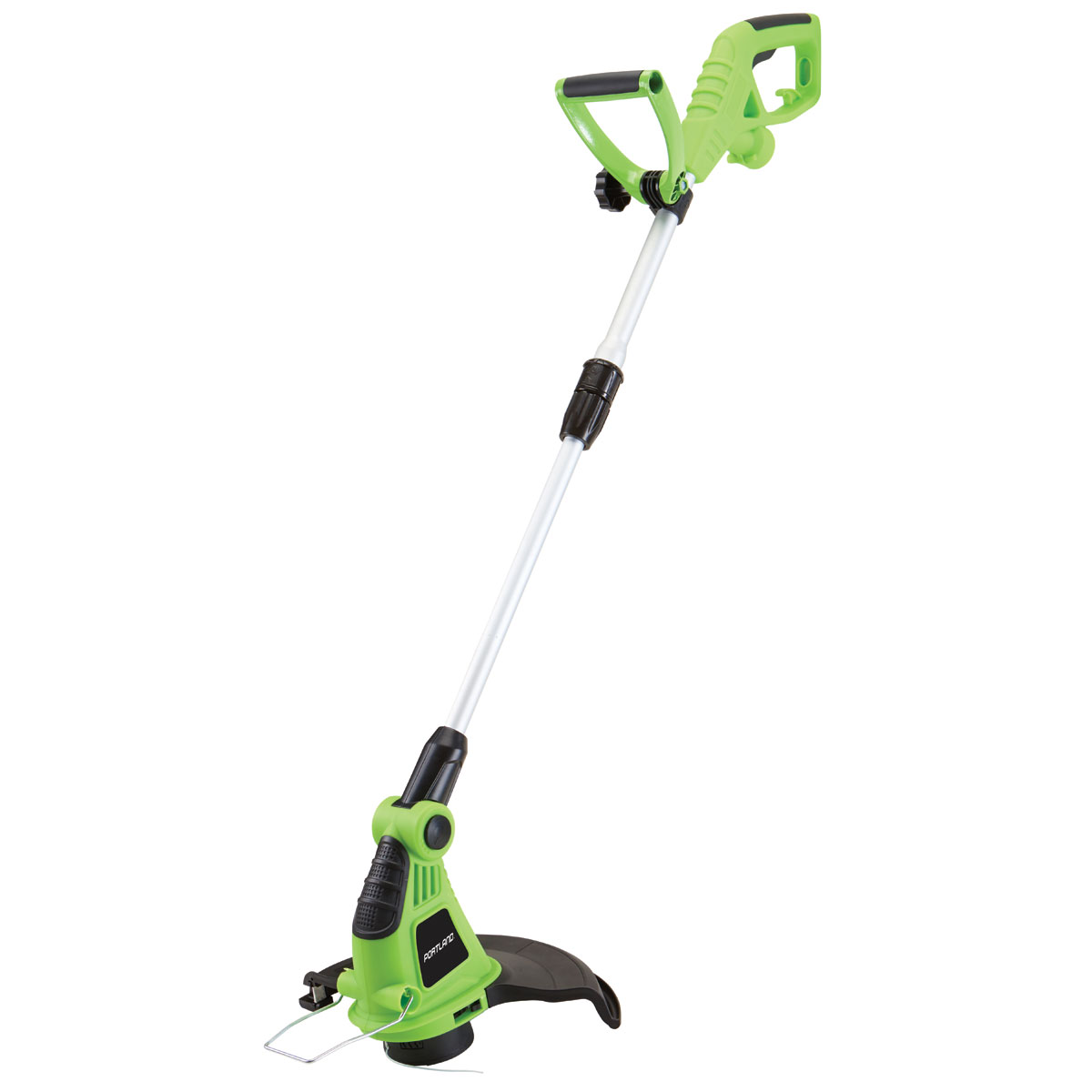 Hand Weed Whip ~ In electric string trimmer