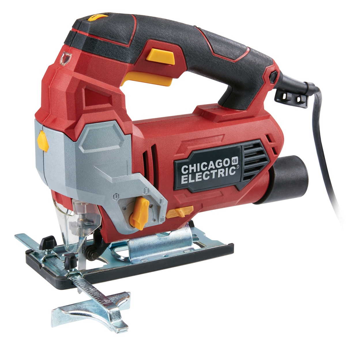 Find best value and selection for your Chicago Electric Orbital Jigsaw search on eBay. World's leading marketplace.