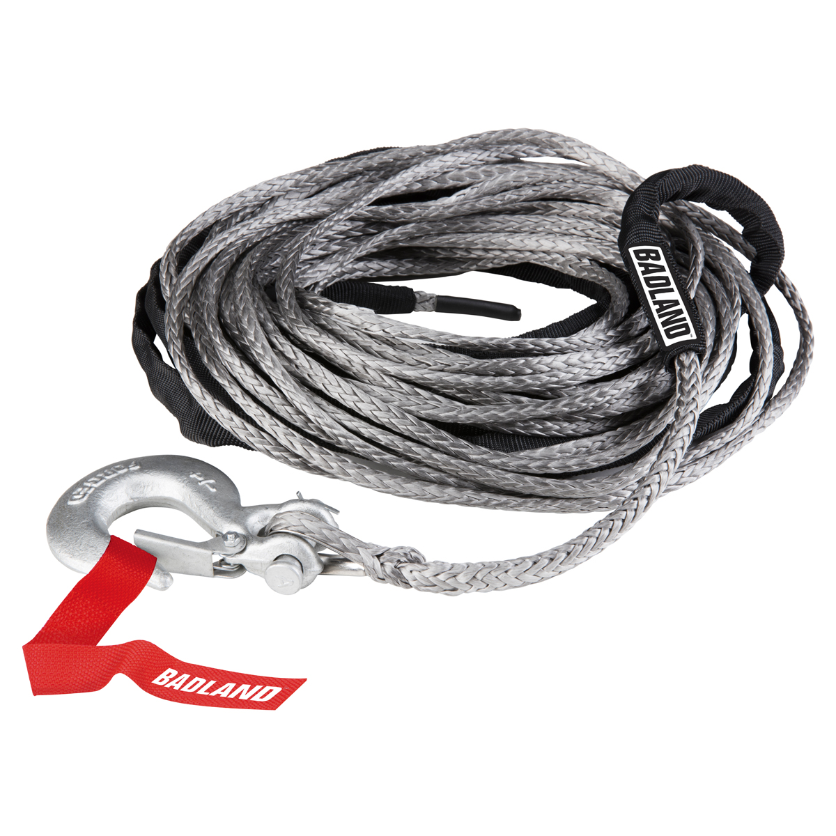 Image on Warn Synthetic Winch Rope