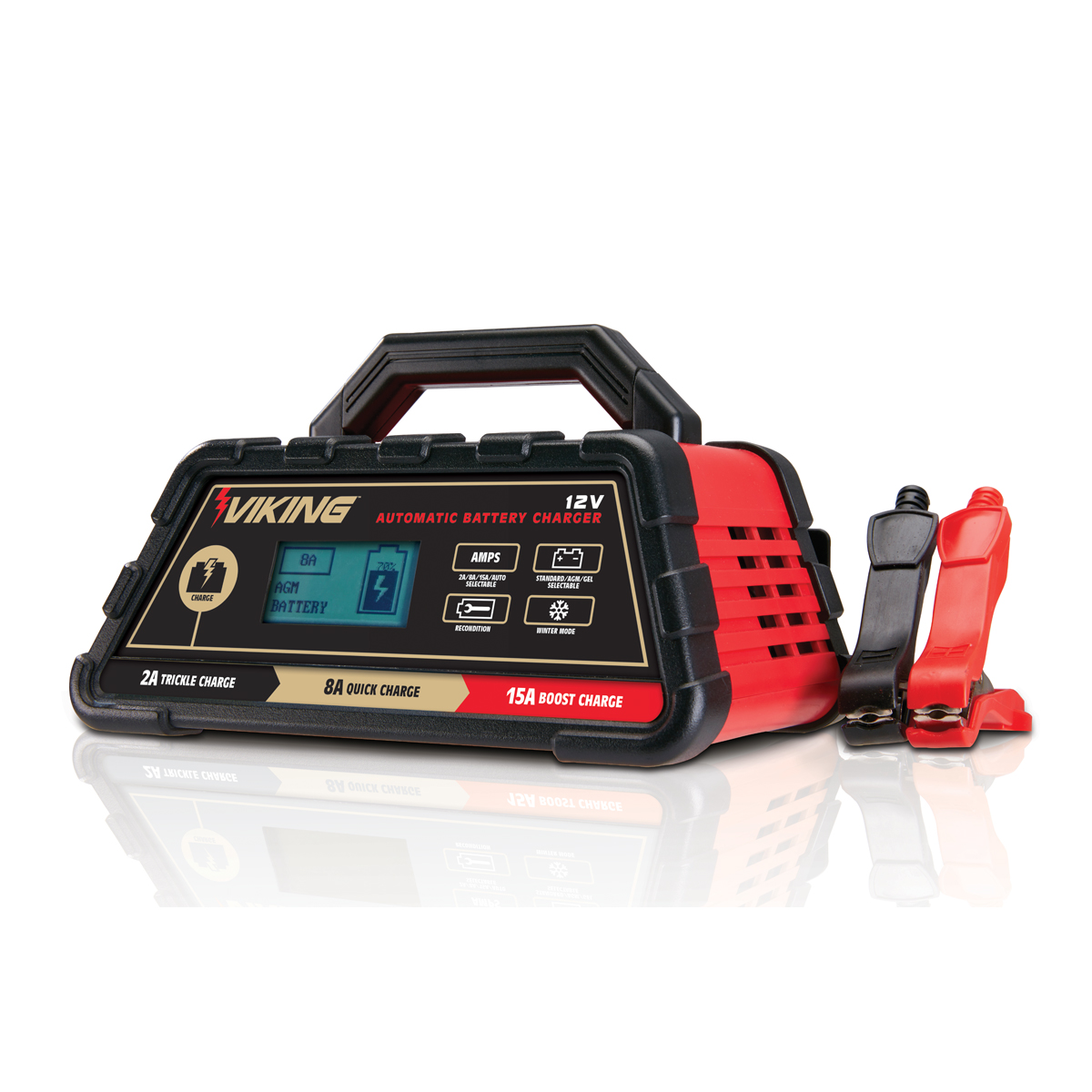 Car Battery Charger Harbor Freight