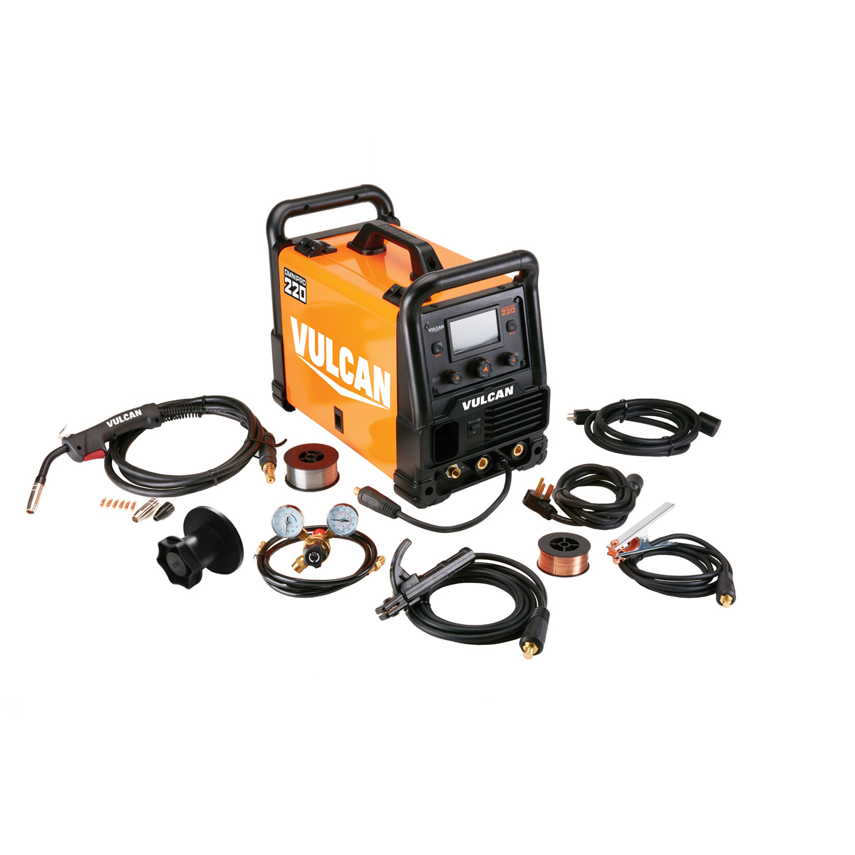 Omnipro 220 Industrial Multiprocess Welder With 120 240 Volt Input Wiring A Outlet