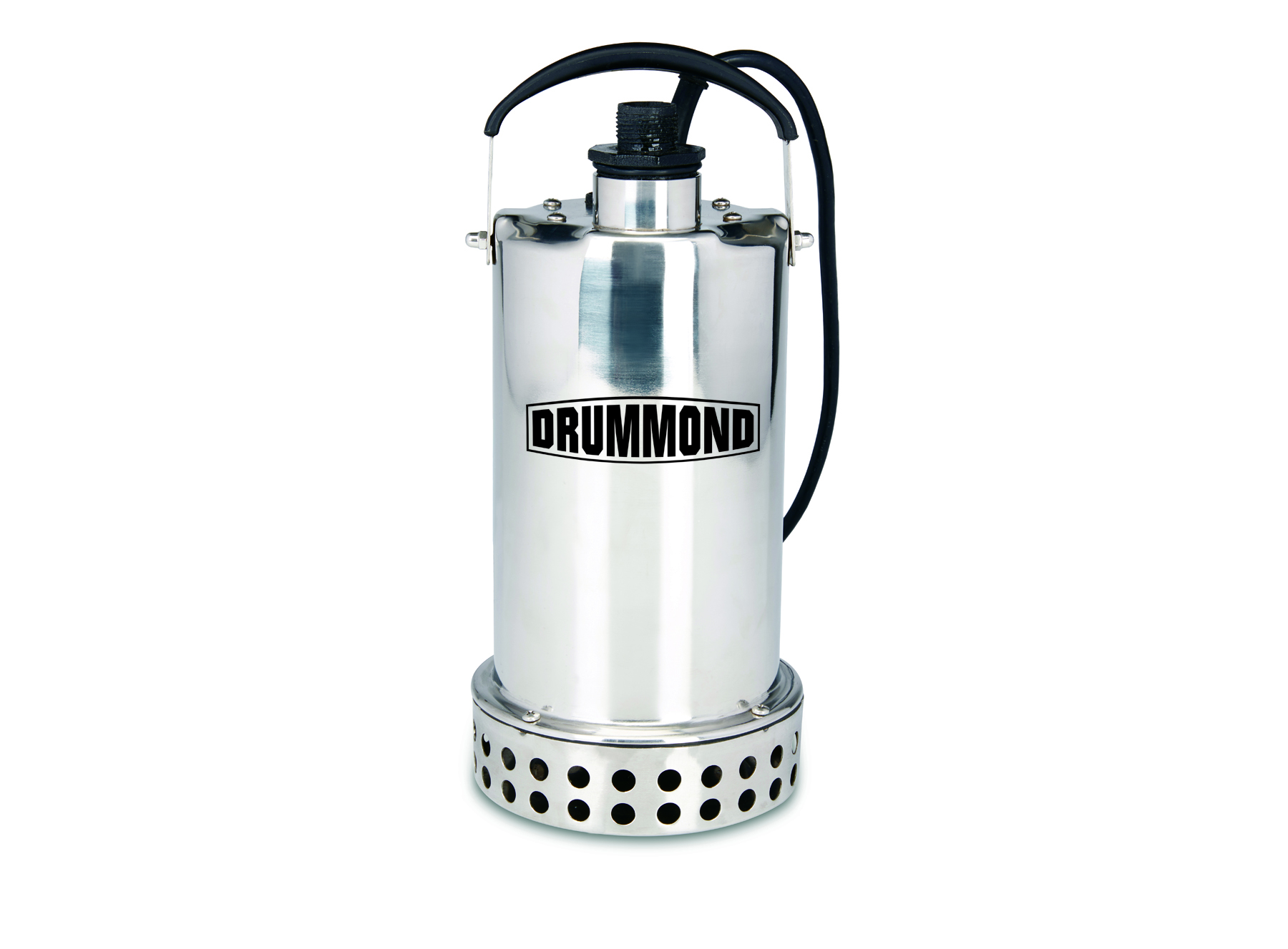 Harbor Freight Utility Cart >> 3/4 HP Submersible Utility Pump Stainless Steel ...