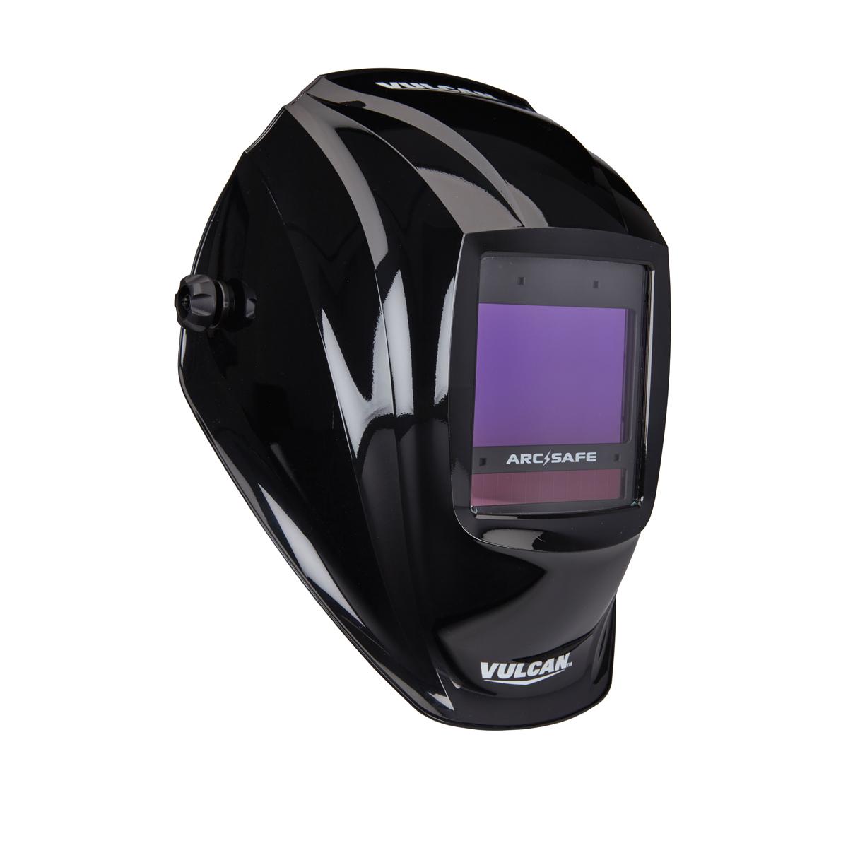 Nearest Auto Store >> ArcSafe™ Auto Darkening Welding Helmet