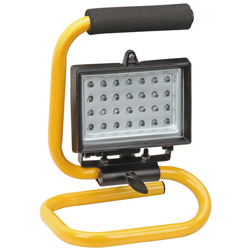 Patio Lights At Harbor Freight: Harbor Freight Led Work Light