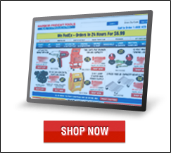 » Harbor Freight Tools Quality Tools At Discount Prices Since 1977